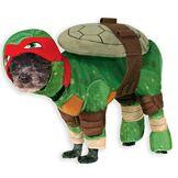Rubies Officielle pour Animal Domestique Chien Costume, Raphael, Teenage Mutant Ninja Turtles-Petite