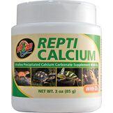 Zoo Med Repti Calcium avec D3 Hygiène pour Reptile 85 g