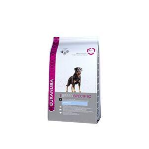 Eukanuba Breeds Specific Croquettes pour Chien Adulte Rottweiler 2,5 kg - Publicité
