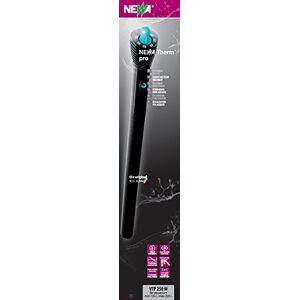 NEWA Chauffage Visitherm Pro pour Aquariophilie 250 W - Publicité