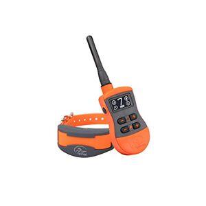 SportDOG Collier de Dressage pour Chien avec Télécommande SportTrainer, Submersible, 10 Niveaux de Stimulation Statique, Vibration et Signal Sonore Portée 1200 m - Publicité