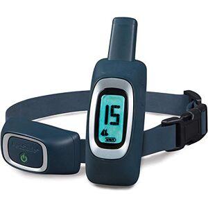 PetSafe Collier de Dressage avec télécommande digitale pour 2 Chiens, portée de 900 m, Rechargeable, tanche, Ton/Vibration et 15 niveaux de Stimulation électrostatique - Publicité