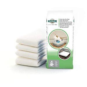 PetSafe Tapis d'Urine pour Boîte à Litière 4 unités - Publicité