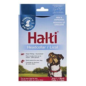 Company of Animals Halti Licol, Anti-Traction Dressage pour Chien - Publicité