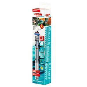 Eheim Chauffage pour Aquarium Thermocontrol 75 - Publicité