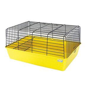 ICA KBONY11 Kit Cages Bony pour cobayes - Publicité