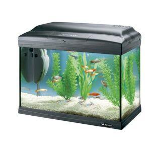 Ferplast 65040017 Cayman 40 Classic Aquarium Noir 41,5 x 21,5 x 34 cm 21 l - Publicité