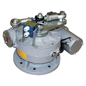 Came cmc001frog-ms superfrog moteur souterraine, 400V, 8m sx-tp - Publicité