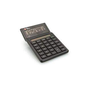 Twen Eco 12 Calculatrice écologique - Publicité