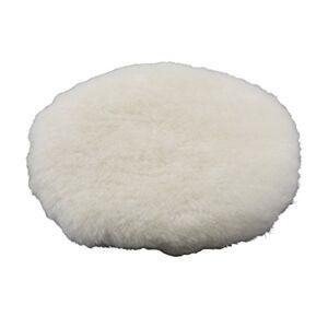 Makita 794560-9 Boina de lana con velcro de 125 mm para lijadora rotorbital - Publicité