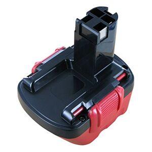 Bosch Batterie pour BOSCH GSR 12VE-2, 12.0V, 3000mAh, Ni-MH - Publicité
