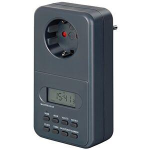 Brennenstuhl 1506696 Minuterie numérique Anthracite - Publicité
