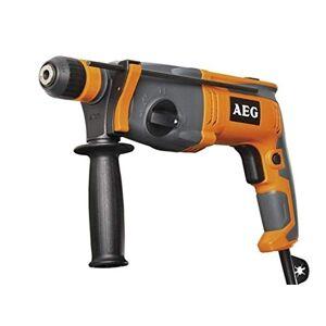 AEG 4002395194360 Perfo-Burineur SDS-Plus, 800 W, Multicolore - Publicité