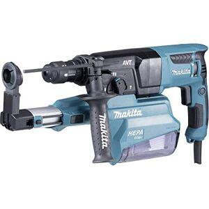 Makita HR2651TJ Perfo-burineur SDS-Plus 800 W 26 mm - Publicité