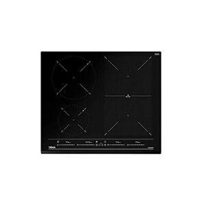 Teka Plaque  induction de 60 cm avec fonctions directes 5 x 60 x 51 Noir - Publicité