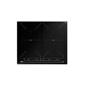 Teka Plaque  induction Flex de 60 cm avec fonctions directes 5 x 60 x 51 Noir - Publicité