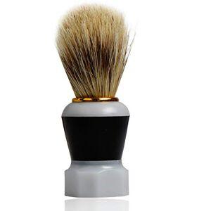 titania Blaireau de rasage en poils Pure, sur carte blister, 1er Pack (1x 31g) - Publicité