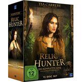 KSM GmbH Relic Hunter-die Schatzjgerin-Gesamtbox