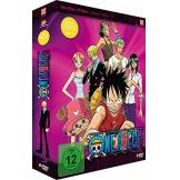 AV Visionen GmbH One Piece - TV Serie - Box 5 [Import allemand]