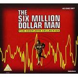 Fabulous Films The Six Million Dollar Man - The Complete Collection [DVD] [2012] [NTSC] [Import anglais]