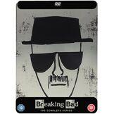Sony Breaking Bad - Season 01 / Breaking Bad - Season 02 / Breaking Bad - Season 03 / Breaking Bad - Season 04 / Breaking Bad - Season 05 / Breaking Bad - Final Season - Set [Import anglais]