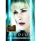 Paramount Home Entertainment Medium - Complete Seasons 1-7 [DVD] [Import anglais]