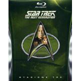 Melinda M. Snodgrass Star Trek-The Next GenerationStagione03 [Blu-Ray] [Import Italien]
