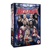 WWE: Wrestlemania 32-Ultimate Collector's Edition (3 DVD) [Edizione: Regno Unito] [Import Italien]