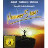 Splendid Film Gmbh (Edel) Nummer 5 Lebt [Blu-ray]