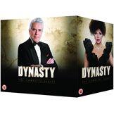 Paramount Dynasty - Complete Season 1-9 [DVD] [1980] [Import anglais]