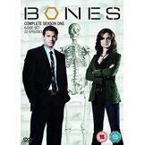 FOX PATHE EUROPA Bones - Intégrale des saisons 1 à 5 [Édition Limitée]
