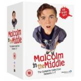 Fabulous Films Malcolm In The Middle - The Complete Collection Box Set (Seasons 1-7) [DVD] [Import anglais]