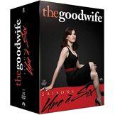 Aucune The Good Wife - Saisons 1 à 6 [France] [DVD] [Import italien]
