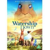 Warner Home Video Watership Down [Import anglais]