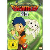 Ksm (Soulfood) Digimon Tamers-Vol.2: Episode 18-34