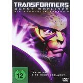 Sony Transformers: Beast Machines-Season Two-2 Disc [Import allemand]