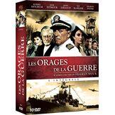 Koba Films LES ORAGES DE LA GUERRE - L'intégrale Parties 1 & 2