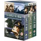 Acorn Media A Family at War - the Complete Boxed Set [22dvd] [Import anglais]