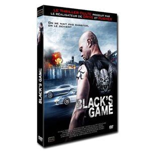 Black's Game - Publicité