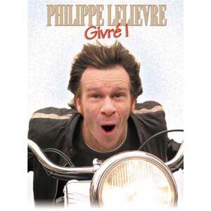 Philippe Lelièvre Givré ! - Publicité