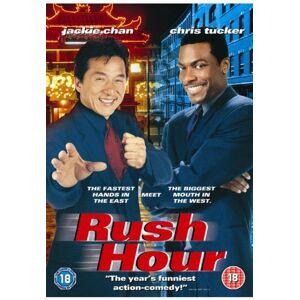 Rush Hour [Import anglais] - Publicité