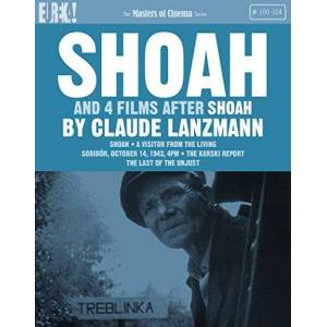 and 4 Films After Shoah [Masters of Cinema] [Blu-Ray] [Import] - Publicité