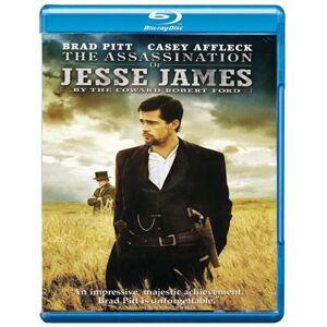The Assassination of Jesse James [Blu-ray] [Import anglais] - Publicité