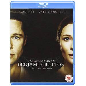 The Curious Case of Benjamin Button [Blu-ray] [Import anglais] - Publicité