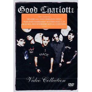 Good Charlotte Video Collection (2003) - Publicité