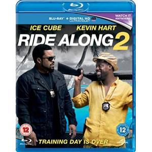 Ride Along 2 [Edizione: Regno Unito] [Blu-Ray] [Import] - Publicité
