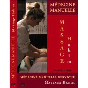 DVD Massages Hakim pour Professionnels-Médecine Manuelle Derviche - Publicité