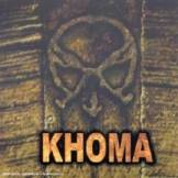 Khoma [Import allemand]
