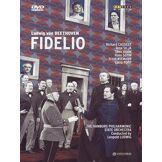 Arthaus Beethoven : Fidelio [(+booklet)] [Import italien]