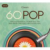 Various [Spectrum Audio] Classic 60's Pop